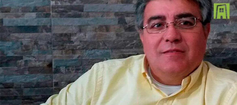 """Jesús Calvo, administrador: """"Uno nunca se debe olvidar que está administrando plata de terceros"""""""