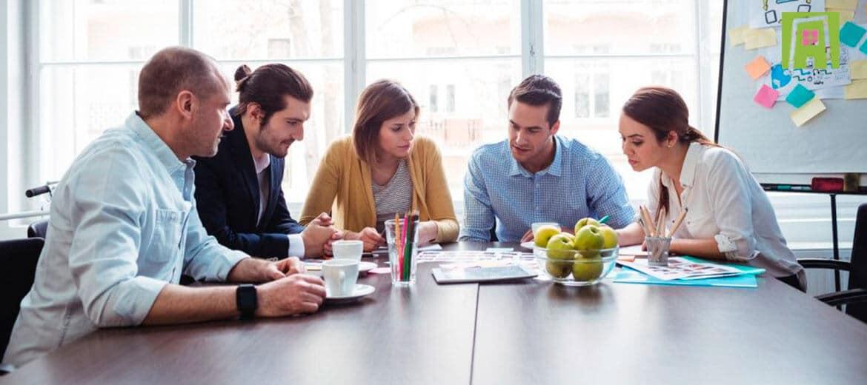 ¿Cuánto sabe sobre un comité de administración?