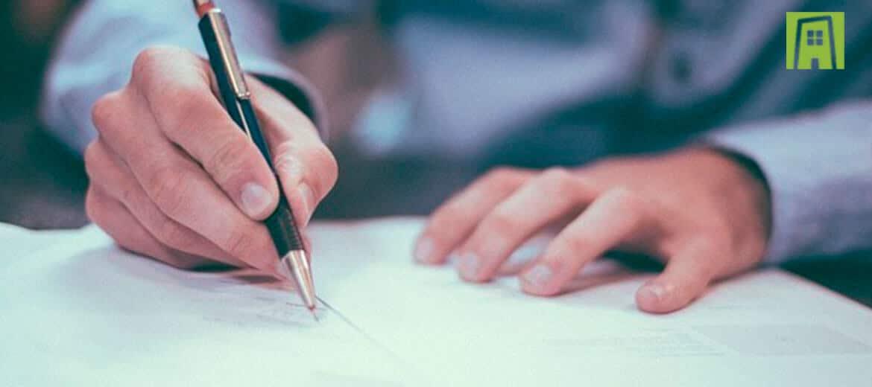 Elementos fundamentales para elabora un reglamento de copropiedad