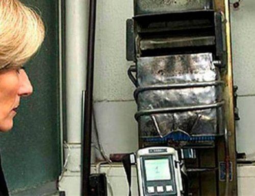 SEC dice que hay más de 1.500 edificios con instalaciones a gas peligrosas en la capital
