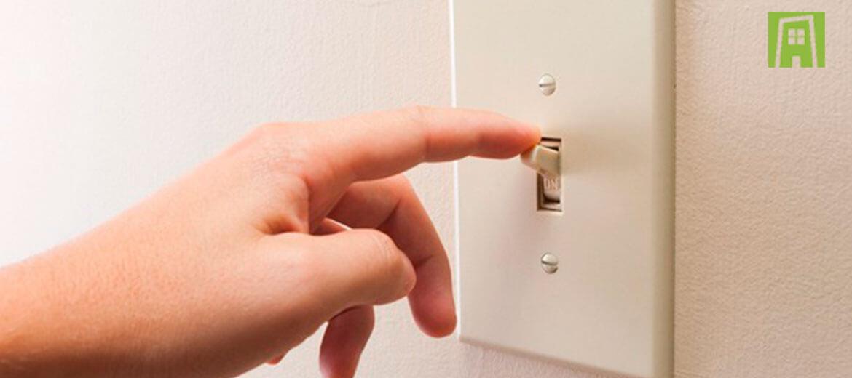 Morosidad ¿Sabía usted que le pueden cortar la luz?