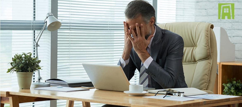 Tips para liberar el estrés en el trabajo de edificios y condominios