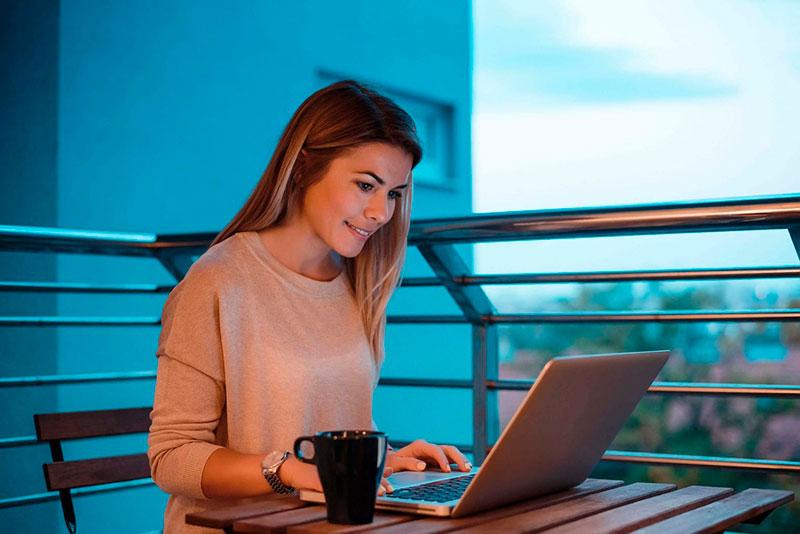 ¿Por qué realizar este curso de administración Online?